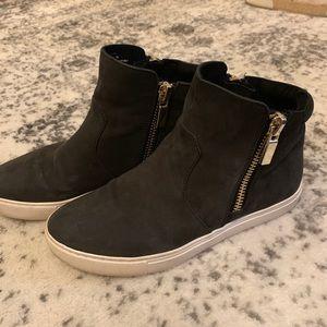 Kenneth Cole Hip Top ZIP Sneaker